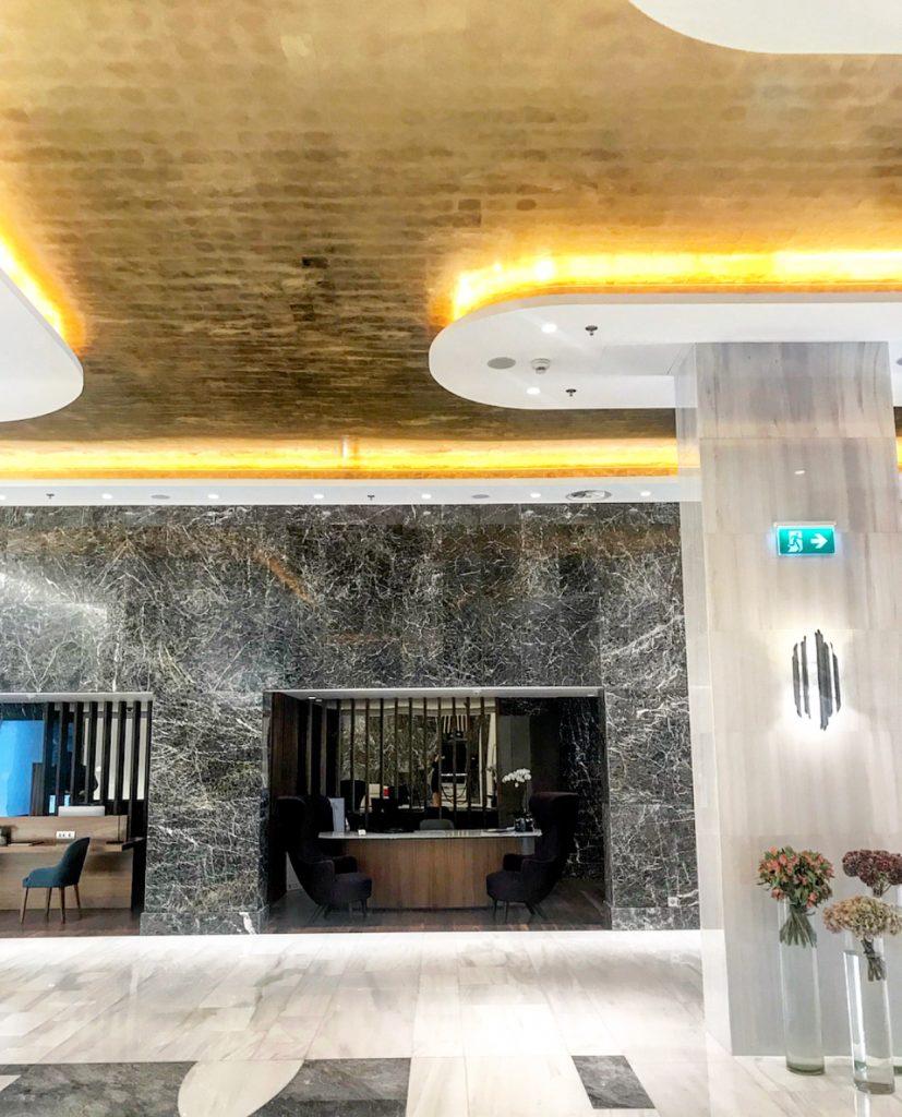 Δείτε πώς έγινε το ιστορικό ξενοδοχείο Μακεδονία Παλάς μετά την ανακαίνισή του!