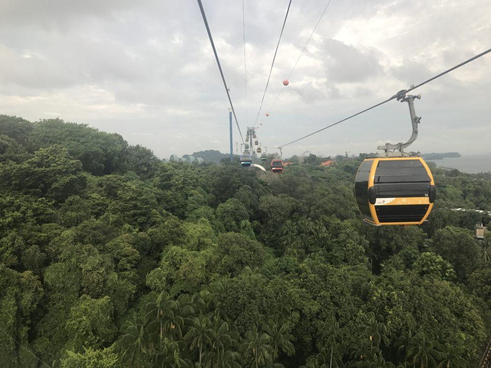 Ραντεβού μέρη για να πάτε στην Σιγκαπούρη