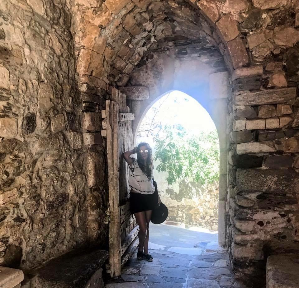 Ενετικό Κάστρο Νάξου