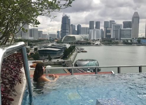 Singapore hote