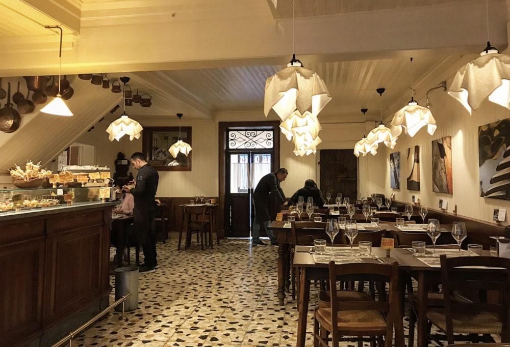 Osteria Venice